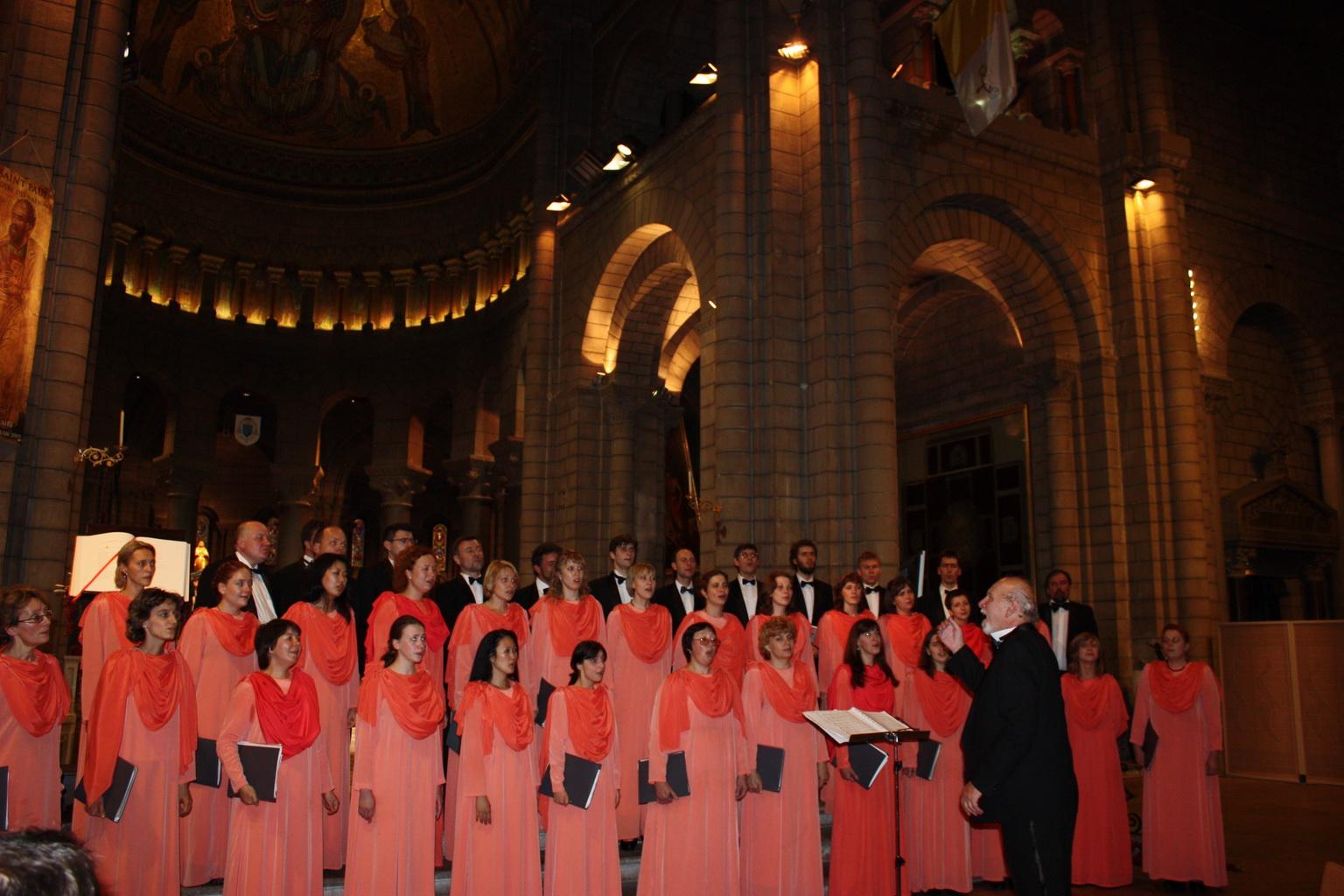 2008г Монако, участие в Днях Русской культуры в Монако