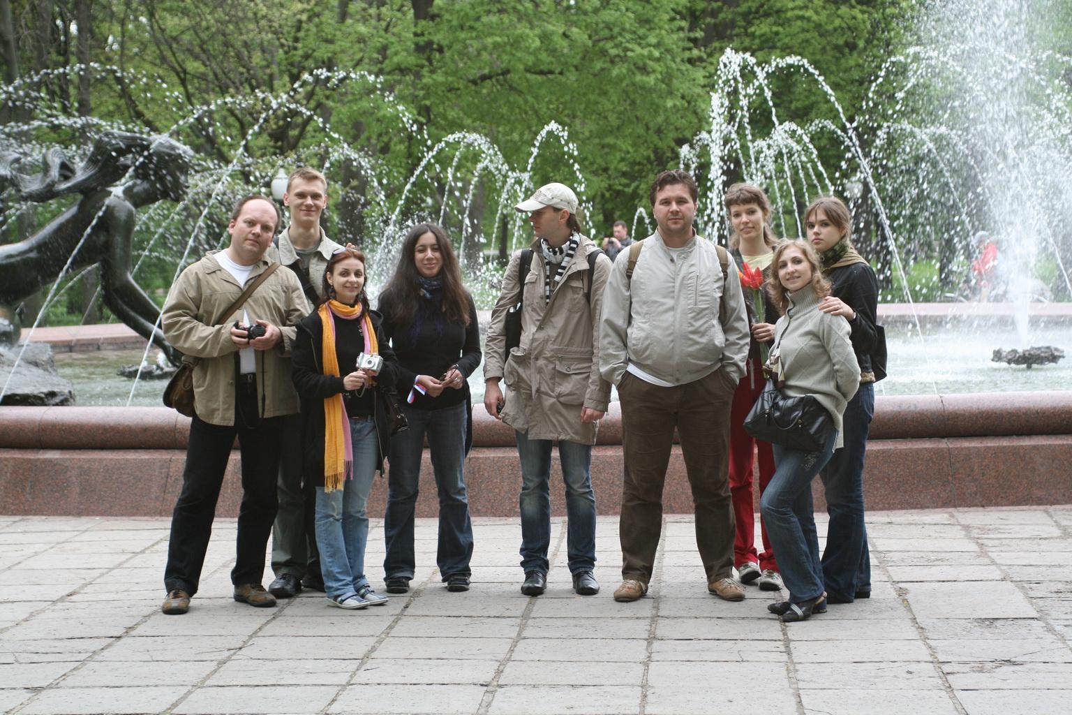 2010г. Минск