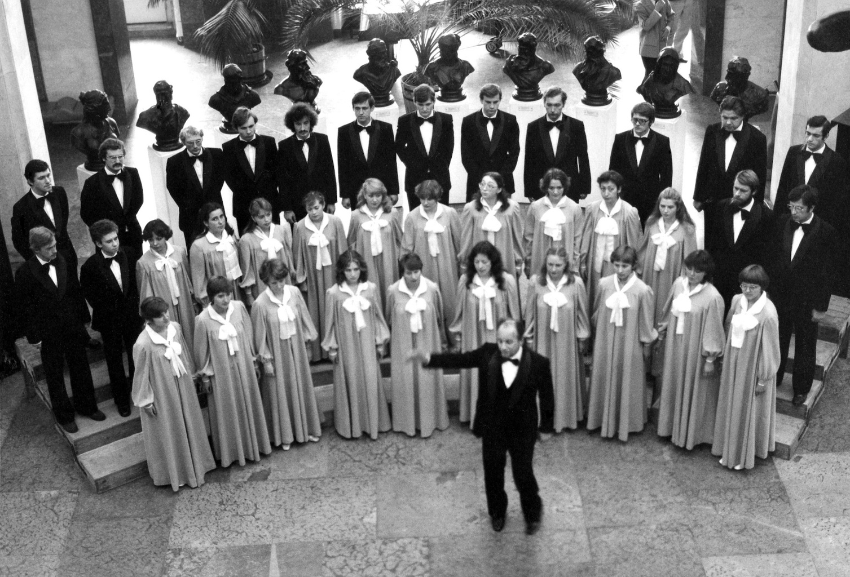 1981г. Венгрия, г. Будапешт,